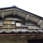 彦根市文化財旧桂田家住宅保存修理