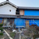 T様邸住宅 修理工事